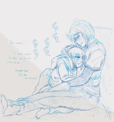 [Aruani] Fix You~After (Overlay) by hanisu93