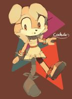 Do you wanna a coctaile? by QuiickyFoxy