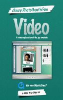 Tutorial for Crazy Photo Booth by petercui