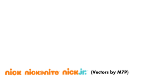 Nickelodeon TV rating designs (2009-2017) by TjsWorld2011