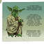 yoda pencils with digital color and