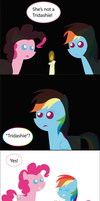 She's not a tree, Dashie! by Moonlightfan