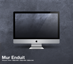 Mur Enduit by agoner