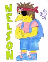 Nelson by MCS1992