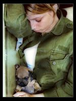 The Sweet side of the army by gilad
