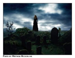 Queen of the Dead by mheckerling