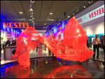 Vestel Monster IFA 2016 Berlin by MichiLauke