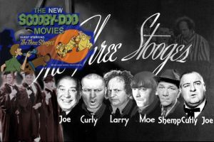 Three Stooges Tribute by IntelligentWolf