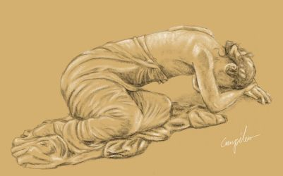 Drawing Practice 20120925 by c-compiler