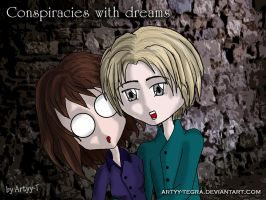 Conspiracies with dreams 15 - art 2 by Artyy-Tegra