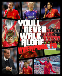 Liverpool FC by Plageman18