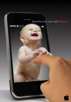 iphone touch adv by icasialnrdy