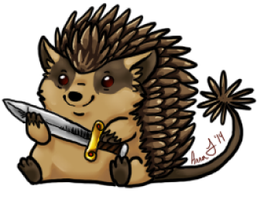 - Commission: Sir Priggles by Ducktrot