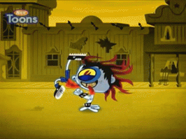 Che Dancing (GIF) by ReallyBigHat97