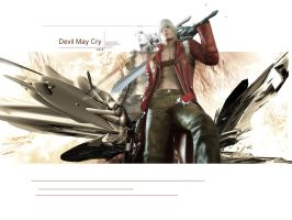 Devil May Cry by Fez92