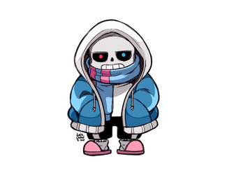 Babu Lost Sans by OracleSaturn