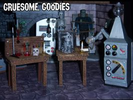 Gruesome Goodies by MisterBill82