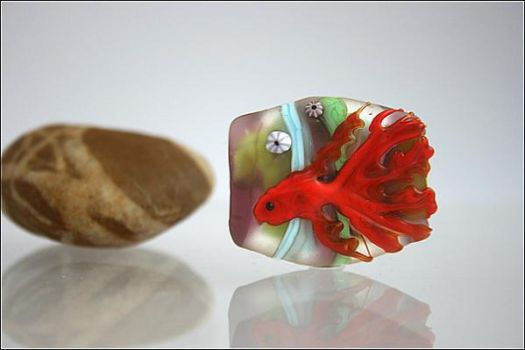 the fish by catwhoplayswithglass