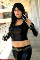 X-23 by GiuAto