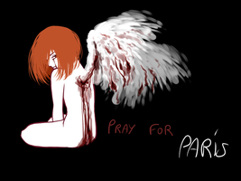 Pray For Paris by Misical