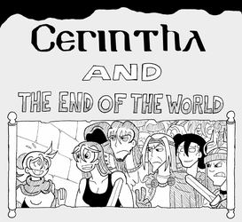Cerintha vs Everyone by Dick-Kittenheart