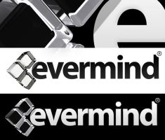 Evermind Logo by jimmybjorkman