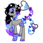 custom for avenuesdailydose by pastelbubbles