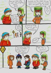 South Park - The Entity (part 2) by tomgirl227