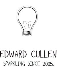 Edward Cullen by Qwertiane