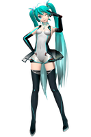 DT Extend Good Smile Racing 2011 Miku DOWNLOAD by Sushi-Kittie