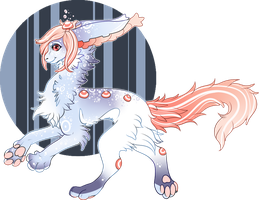 Folli Auction :closed: by Wolfvids