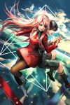 Darling in the Franxx by ofSkySociety