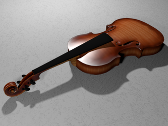 violinBody010stained by casteeld