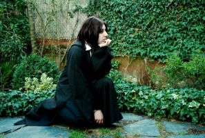 Severus Snape 06 by TheQueenMab