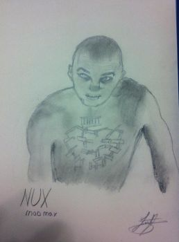 Nux by LadyLier
