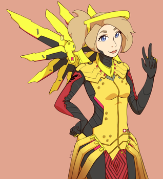 Mercy Commission by Thoughts-and-Bubbles