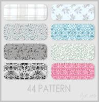 Set Pattern 1 by Ransie3