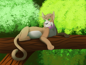[C] Relax by DeanQa