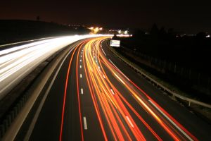 Blurred Traffic 5993677 by StockProject1
