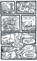 Ziggs and Rin - Tumblr Comic by RinTheYordle