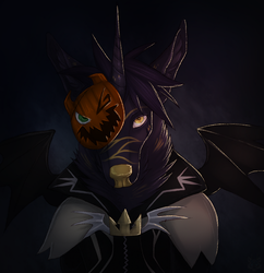 This is Halloween - SS2018 by Arch-Arts