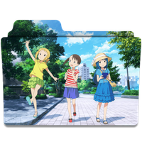 Mitsuboshi Colors v2 by EDSln