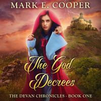 The God Decrees - audio cover by LHarper