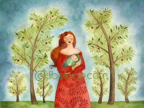 Mother by Neyrelle