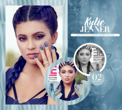 Photopack 26094 - Kylie Jenner by southsidepngs