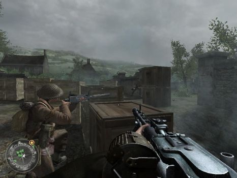 Call of Duty 2 The REALITY of War 1.0 (Full) 01 by TheDesertFox1991
