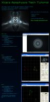Apophysis Tech Tutorial by XiceGfx