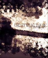 [BRUSHES] destruction by DysEikona