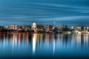 Madison by nickhanson