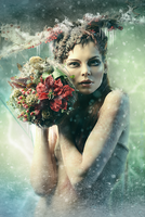 Winter Time by Lhianne